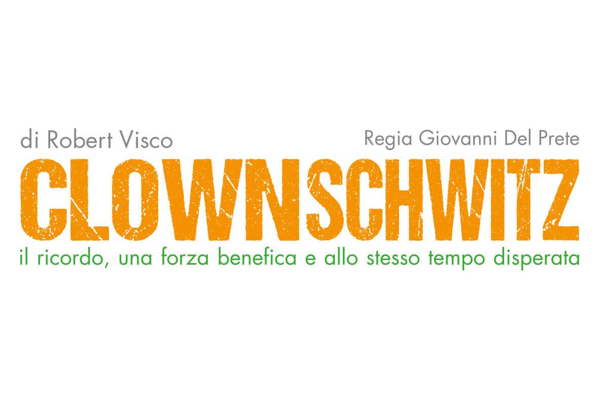Poster ClownSchwitz