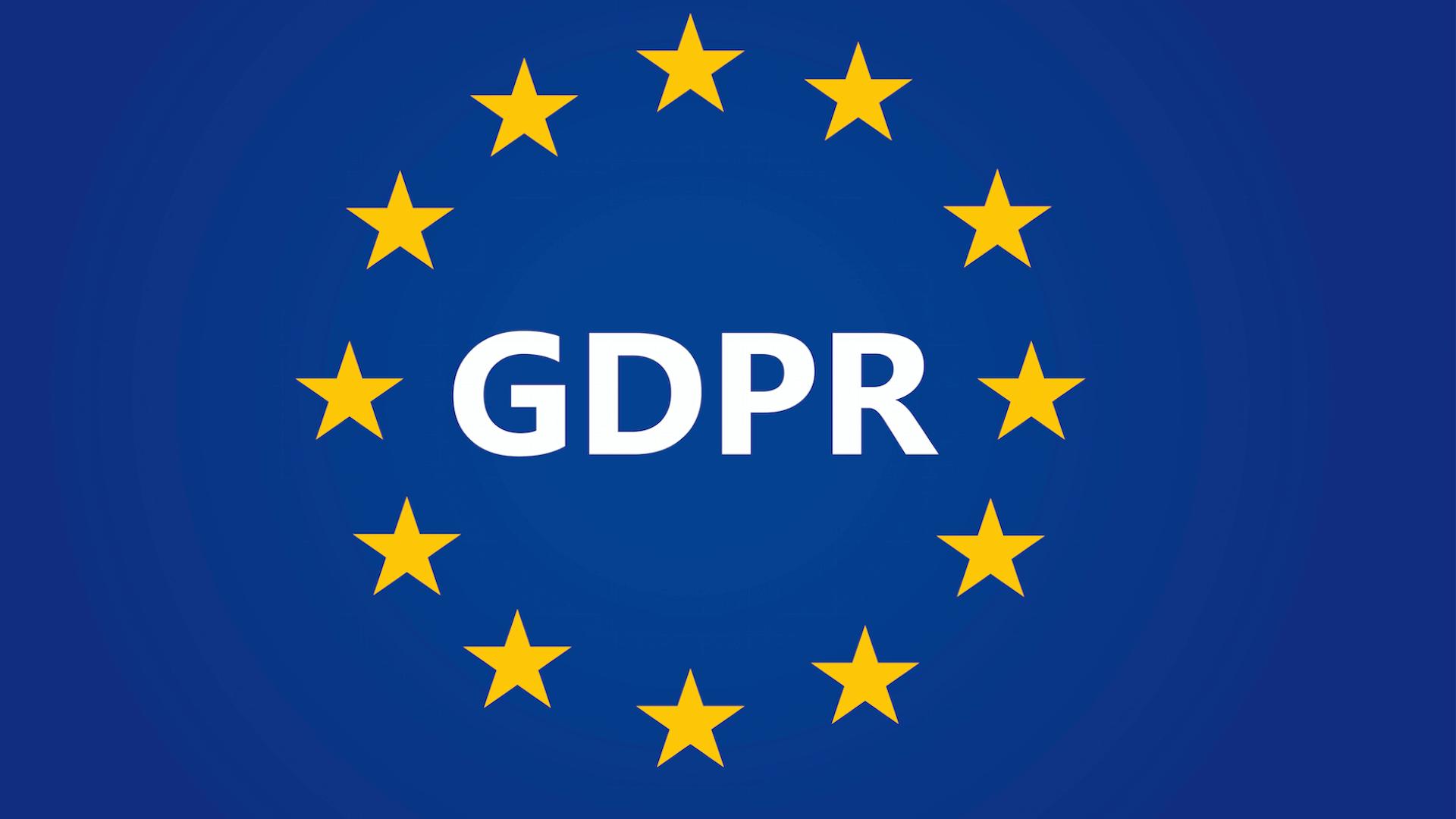 GDPR - come mettere in regola il proprio sito web